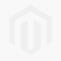 Star Studded Stag Heads Black 008195